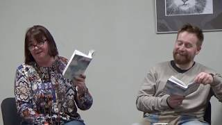 Авторский вечер Ксении Драгунской в библиотеке им. А. П. Чехова