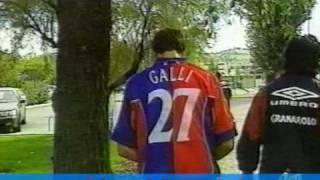 Bologna Fc 1909 calcio Ciao Niccolo 39 Galli