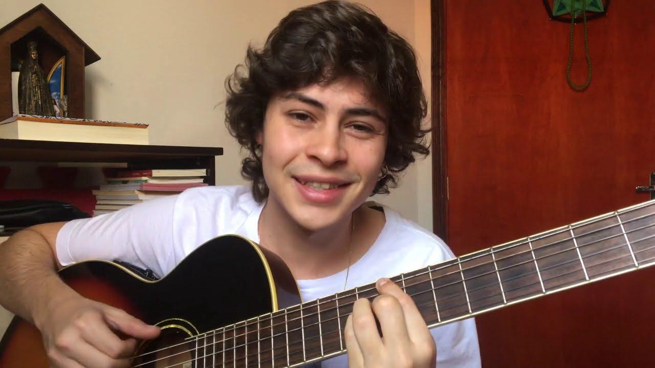 João Ferreira - Faz Parte do Meu Show (Cover Cazuza)