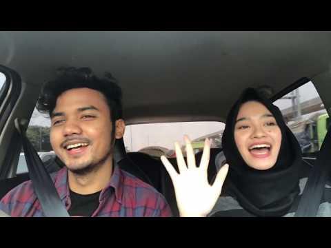 VLOG #8: Something Blue // JAKARTA AQUARIUM, INDONESIA