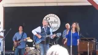 Sons Of Champlin - Time Will Bring You Love - Rancho Nicasio - 9-14-14