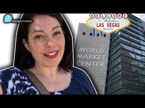 Furniture, Lighting, Fabric at the Las Vegas Design Center - Designer Life