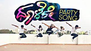 dhoolare-party-kannada-best-dance-song-vijeth-krishna-suman-shetty