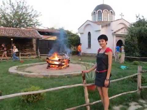 Bulgaria, part 2: A trip to a Bulgarian village