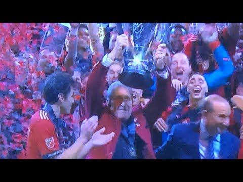 Atlanta United Wins MLS Cup, Shows ATL Is Sports Capital Of USA