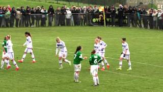 Orvault SF - Olympique Lyonnais