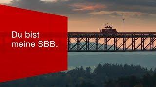 Du bist meine SBB.