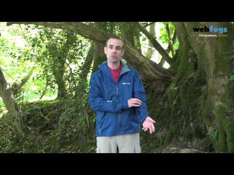Marmot Mica Jacket - Lightweight Waterproof Jacket Using Marmots New Membrain Strata Fabric