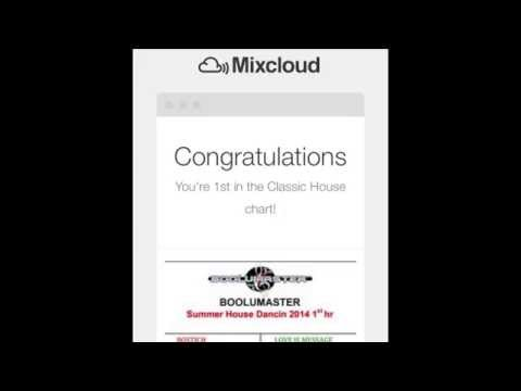 Boolumaster's Summer House Dancing 2014 1st & 2nd FREE Download