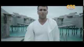 СТС: Презентация клипа Ионела Истрати - Wake me up