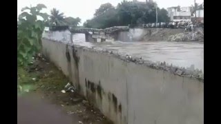 Flooding in Chennai, India - Raw Footage 3
