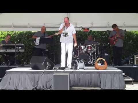 JIM WILLIAMSON ALLSTAR BAND / Gino Vannelli - Venus Envy @ PGA 8-31-14
