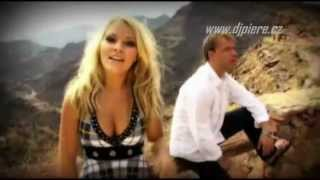 Gloria - Celou noc 2012 (Dj Piere re-edit dance remix) HD