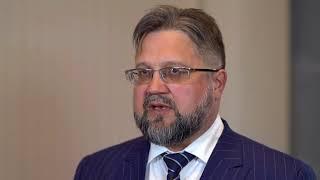 Канал ПМЮФ 2018 | Алексей Гузнов, Директор Юридического департамента, Центральный Банк РФ