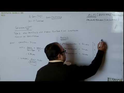 HIRE PURCHASE ACCOUNTS PART 1 BCOM PROGRAMMING DELHI UNIV ALL PROBLEM SOLVED J R MONGA