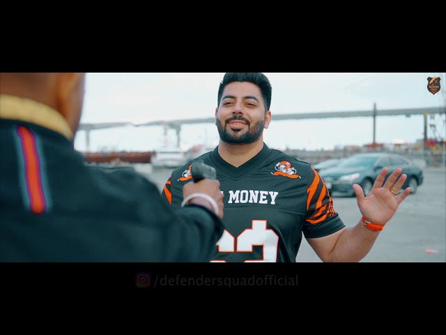 BAZOOKA - Hd Video | Karam Bajwa | Ravi RBS | Rahul Dutta |Latest Punjabi Song 2018