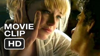 The Amazing Spider-Man CLIP - I Created Him (2012) Andrew Garfield Movie HD