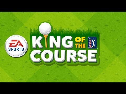 King of the Course - iOS / Android - HD (Sneak Peek) Gameplay Trailer