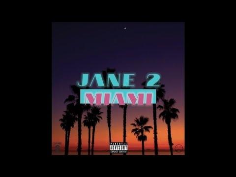 J-SOUL - 01 - Jane 2 Miami (Prod. Don Fredericko) [JANE 2 MIAMI ALBUM]