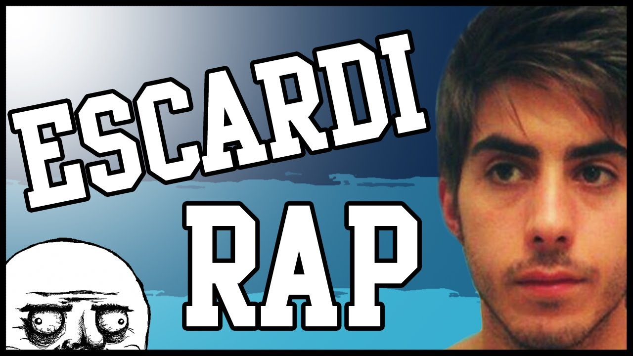 escardi rap zarcort