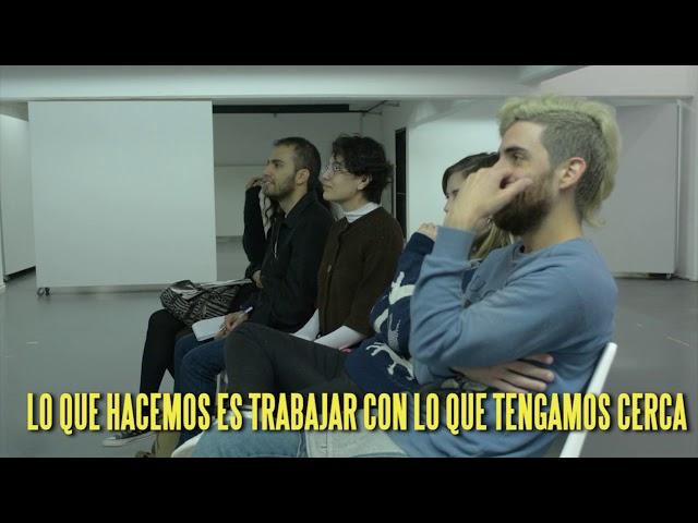 PEQUEÑAS COSAS-  CINE
