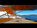 Flying Seaplanes - MzeroA Flight Training