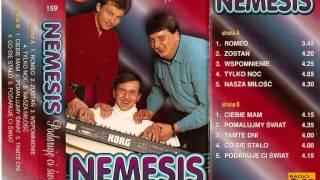 Nemesis - Pomalujmy Świat (1995r)