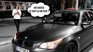 TIPURI DE SOFERI BMW