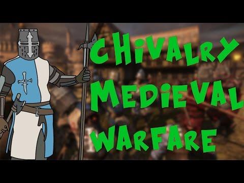 Chivalry Medieval Warfare con Mym Tumtum y bean3r 3