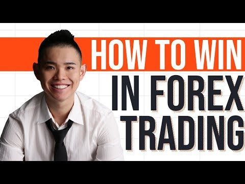 How To Win In Forex Trading (Guaranteed)