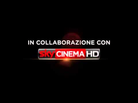 Notorious Pictures, Sky Cinema, K2, Frisbee and Studio 100 (2014) Italia Logo