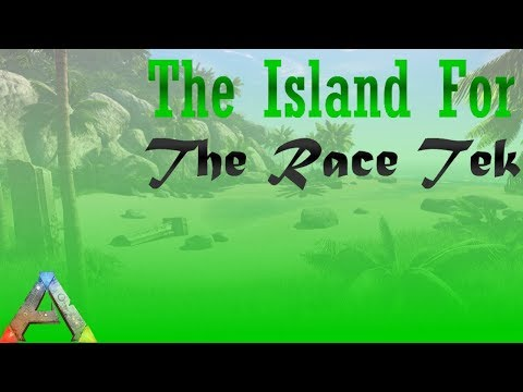 ARK SURVIVAL PVP THE ISLAND THE GRIND FOR TEK  PART 1 [Ps4Pro]