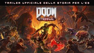 DOOM Eternal – Trailer ufficiale della storia E3 2019