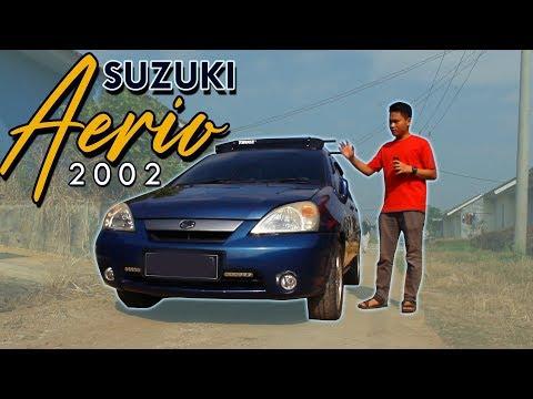 Mobil Harga 60 Jutaan Review Mobil Bekas Suzuki Aerio Tahun 2002