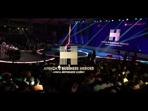 Africa's Business Heroes Episode 1