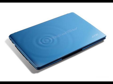 Acer Aspire One Netbook Review