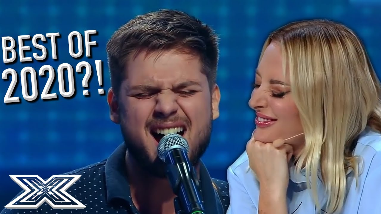 Most MIND BLOWING X Factor Audition From 2020?! | X Factor Global