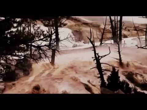 Yellowstone volcano documentary