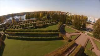 видео Екатерининский парк