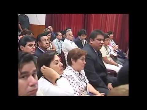 Sesión N° 13 - Testimoniales Jorge del Castillo, Miguel Santana y Juan Gonzáles Sandoval 18/01/2008