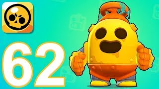 Brawl Stars - Gameplay Walkthrough Part 62 - Robo Spike (iOS, Android