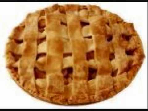 Harvest Moon Recipe 1-Apple Pie