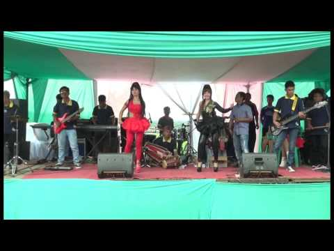 16 Don't Worry  - Andini Music Dangdut Live Garut