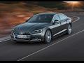 Audi A5 Sportback 2 0 TFSI S tronic quattro TEST PL I Pertyn gl?dzi