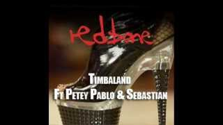 Download Timbaland feat. Petey Pablo & Sebastian - Red Bone MP3 song and Music Video
