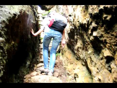 Nglanggeran mount_3 Travel Video