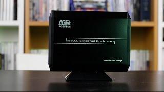 Делаем жесткий диск для Xbox One своими руками