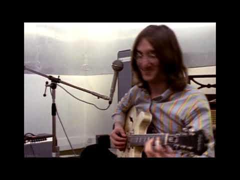 The Beatles - Watching Rainbows
