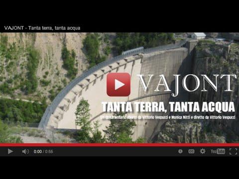Vajont - Tanta terra, tanta acqua (2013) - Trailer