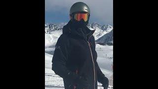 Andorra Ski trip El Pas De la Casa 01/03/18